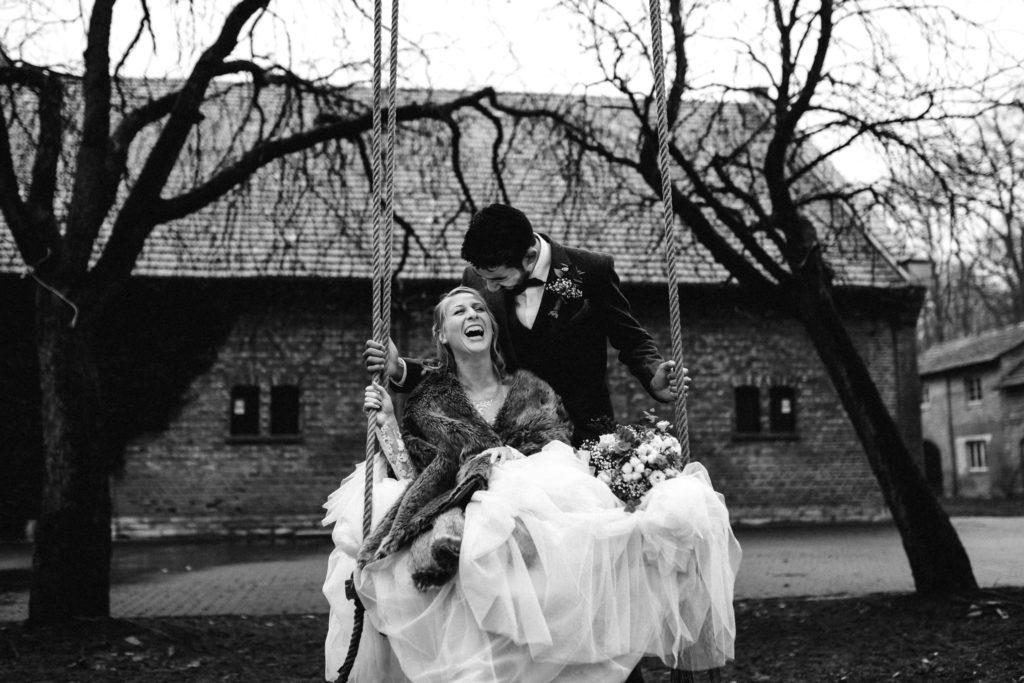 Hochzeit verschieben Winerhochzeit